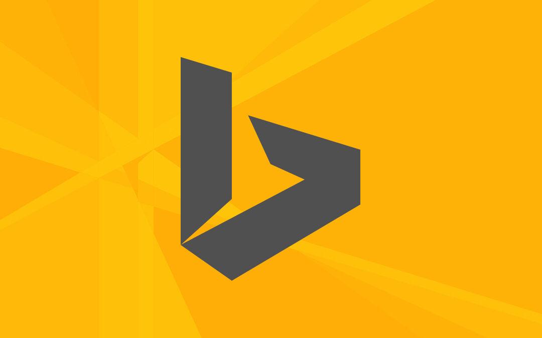 Bing : Microsoft sécurise un serveur qui a exposé des milliards de données de recherche